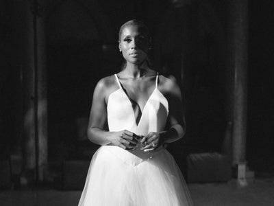 Issa Bride: Issa Rae Marries Louis Diame In The Southeast Of France And The Photos Are Breathtaking