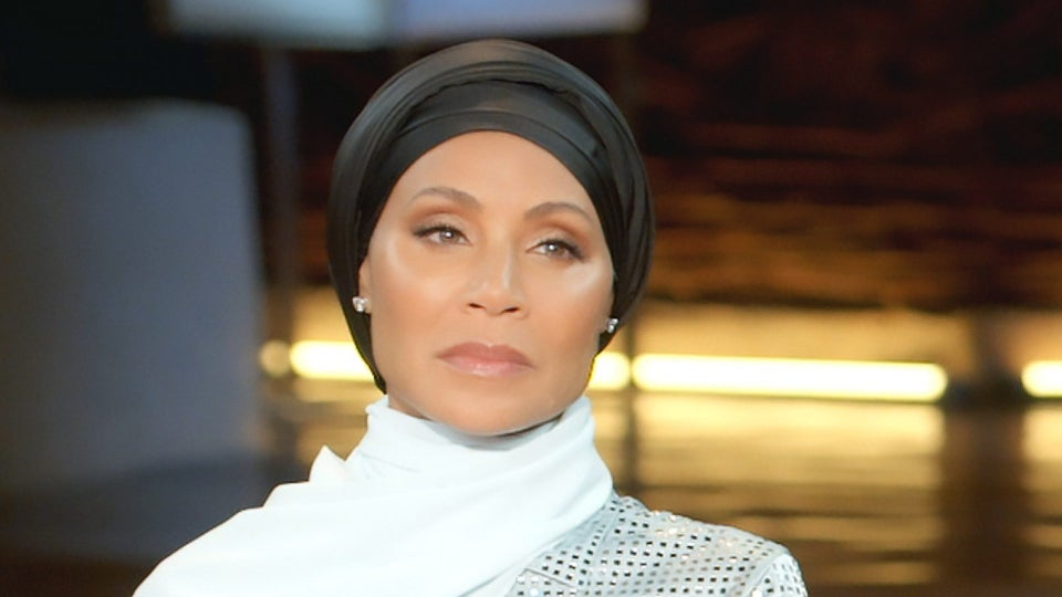 Jada Pinkett Smith Passed Out While Working On 'Nutty Professor' Due To Struggle With Drugs And Alcohol
