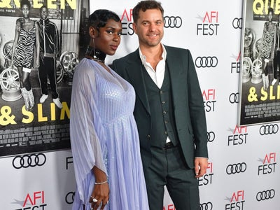 Joshua Jackson Says Wife Jodie Turner-Smith Was The One Who Proposed