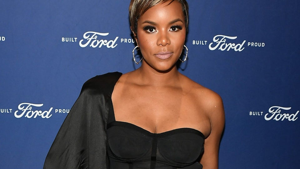 LeToya Luckett Updates Fans On Postpartum Weight-Loss Journey In A Swimsuit: 'Ya Girl Is Officially 55 Lbs Down'