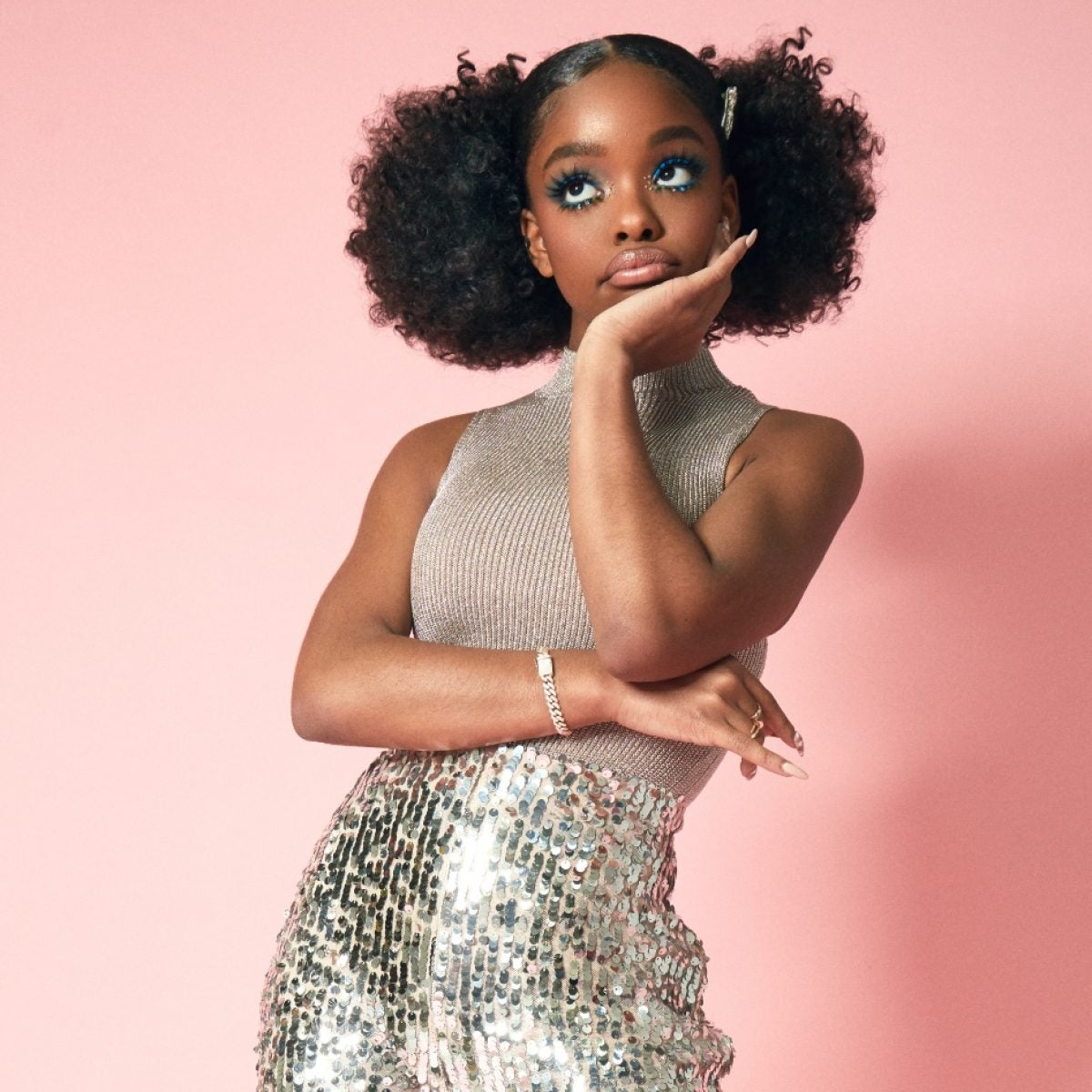 Why Marsai Martin Isn't Ready To Grow Up: 'Honestly, I'm Still A Kid At The End Of The Day'
