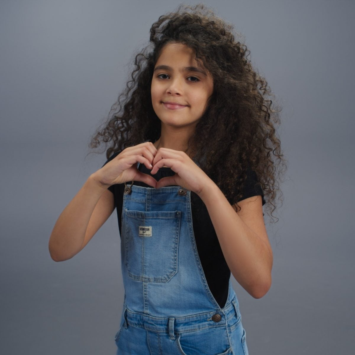 Mariah Carey's Daughter Pays Homage To Her Mom In OshKosh B'Gosh Campaign