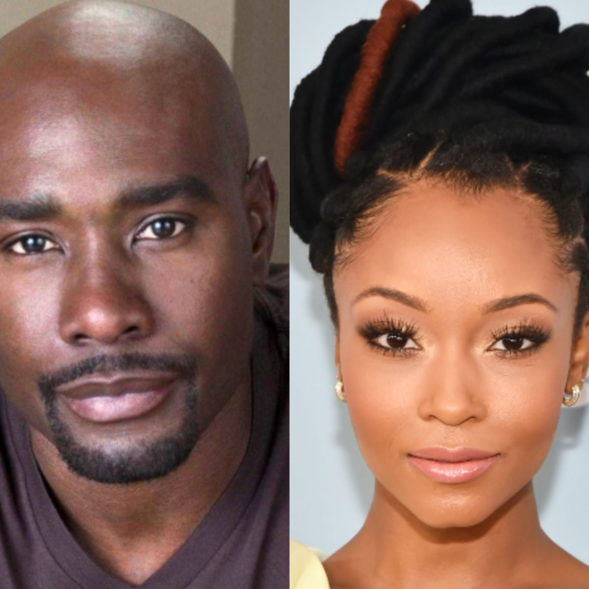 Morris Chestnut & Yaya DaCosta Talk Demystifying The 'Black Elite' Community In New Series 'Our Kind Of People'
