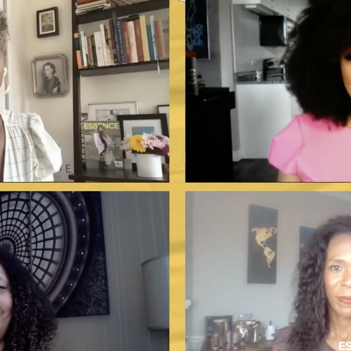 """Beauty Carnival Wrap Up: Black Hair Matters"""" The Revolution Of The Curl - Check Up From The Neck Up"""