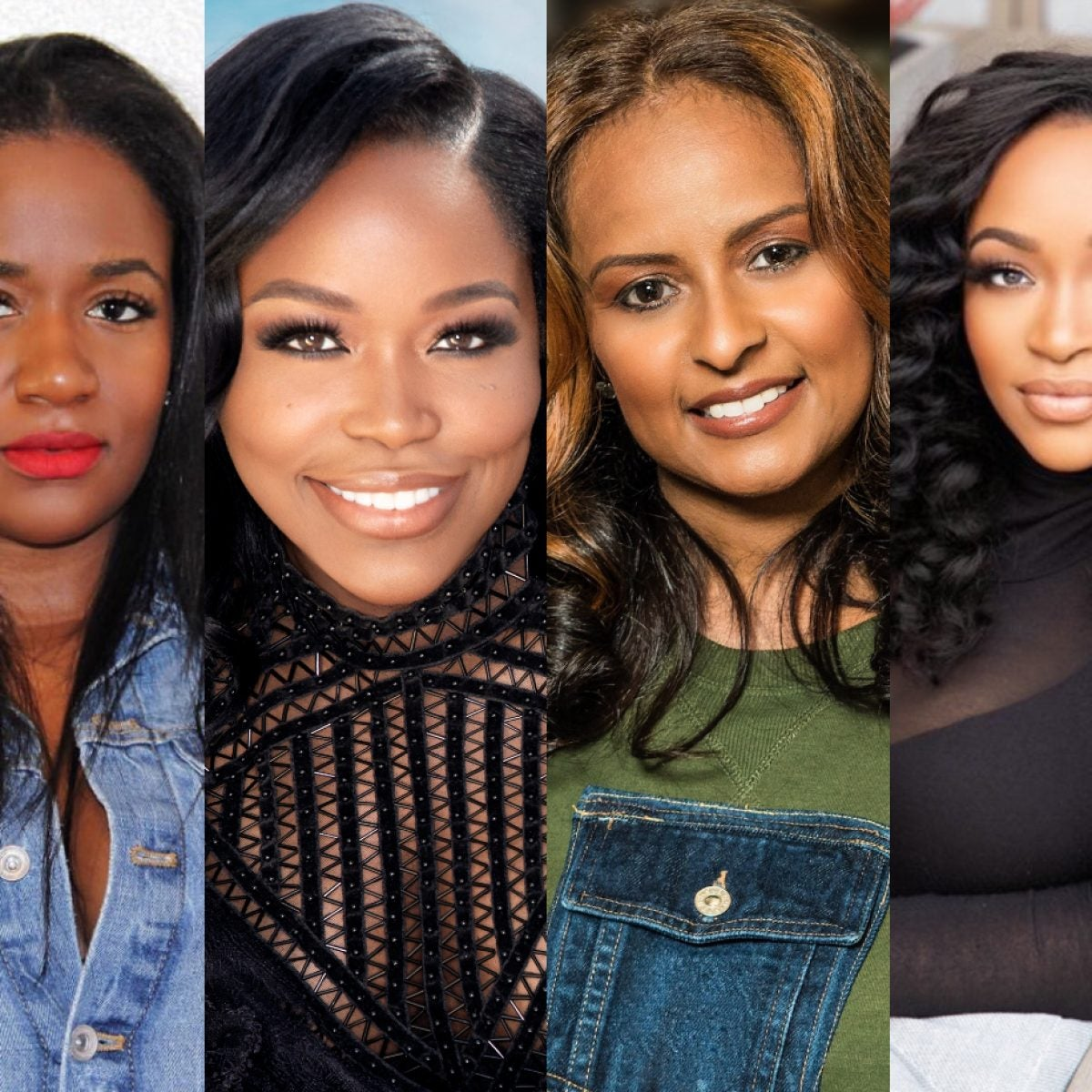 Successful Black Women Entrepreneurs In The Music Industry Share The One Piece Of Advice They're Glad They Ignored