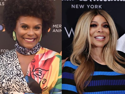 Tabitha Brown Responds To Wendy Williams' Criticism Of Her Retiring Her Husband With Love — And A Prayer