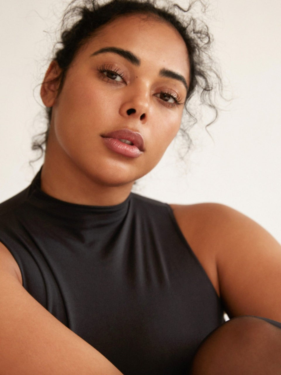 Tabria Majors On #Beylloween, Inclusivity And Her Journey To Self-Love In The Face Of Diet Culture