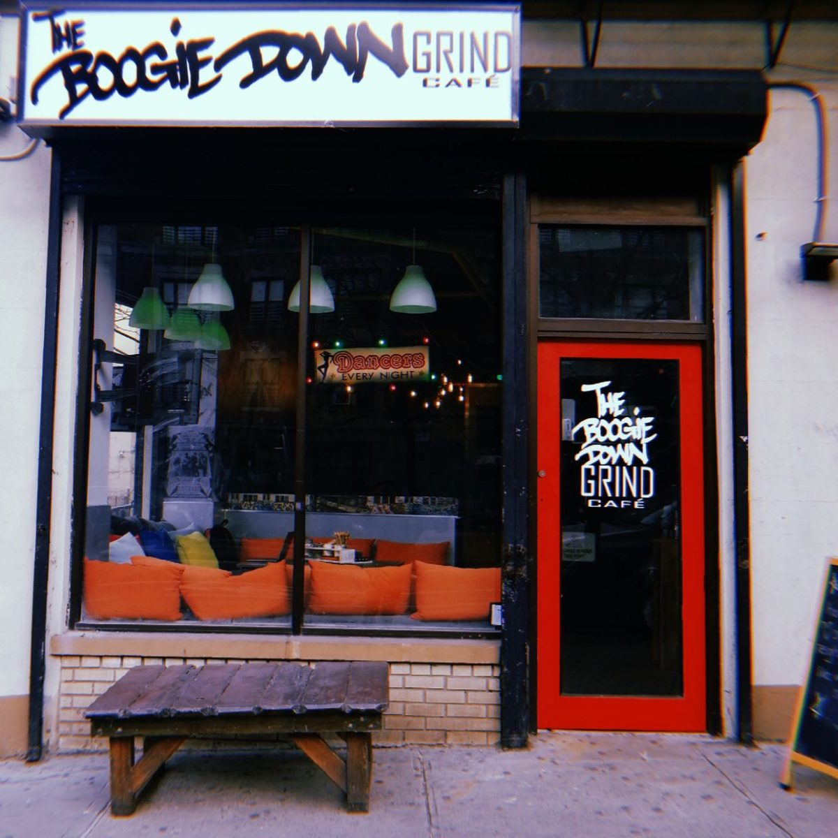 This Hip Hop Coffee Shop Received A Financial Boost From Beyoncé To Help Continue Its Commitment To Community