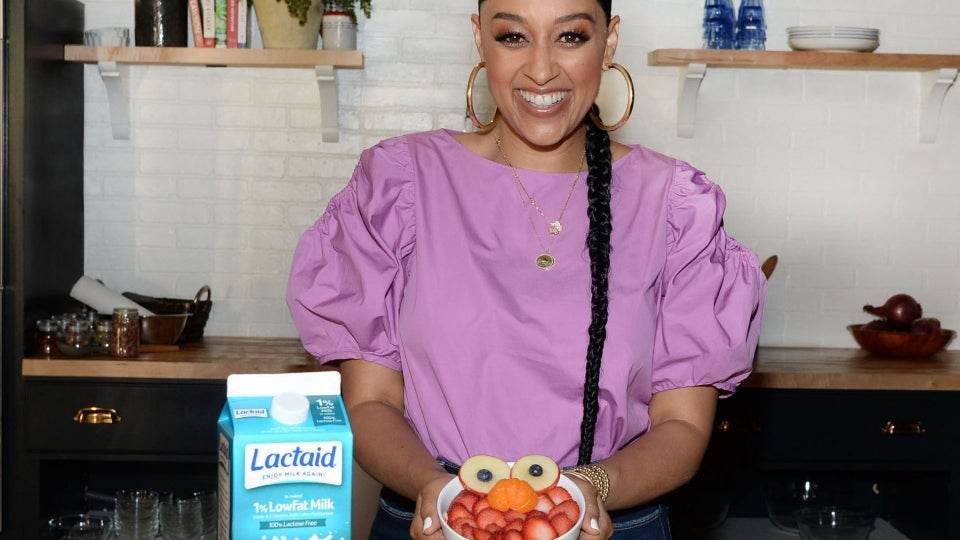 Tia Mowry Says Daughter Cairo And Gabrielle Union's Daughter Kaavia Are BFFs — All Thanks To Fans On Instagram