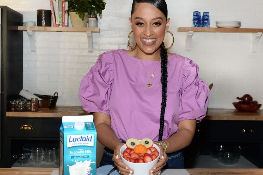 Tia Mowry Says Friendship Between Cairo And Gabrielle Union's ...