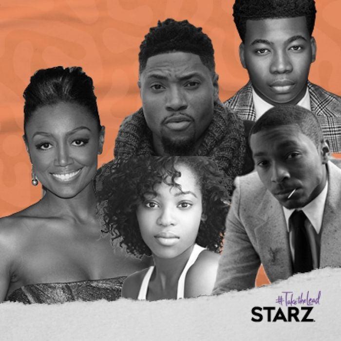 Meet The Cast Of The Next 'Power' Series, Powerbook III: Raising Kanan