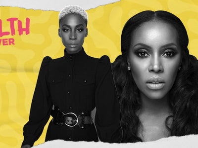 Angelica Ross & June Ambrose Talk Afrofuturism, Style Icons And More