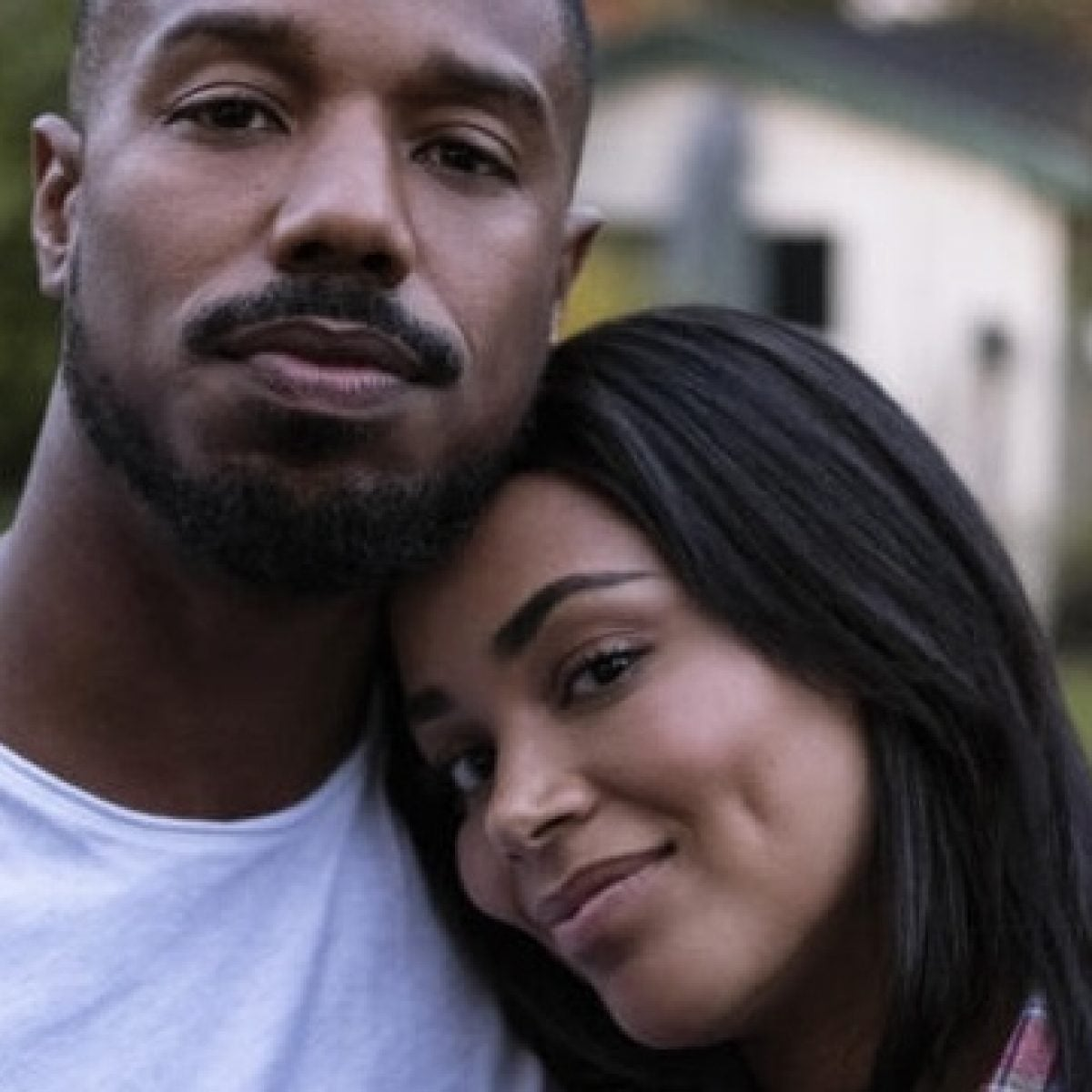 Michael B. Jordan Says Lauren London's Transparency About Grief Helped His Acting In 'Without Remorse'