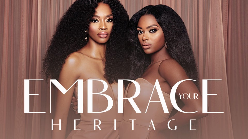 Yummy Extensions Will Donate To NAACP + Smithsonian For The #EmbraceYourHeritage Campaign