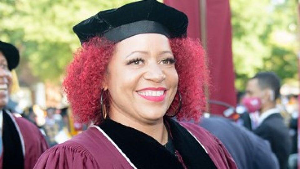 University of North Carolina Grants Tenure to Nikole Hannah-Jones After All