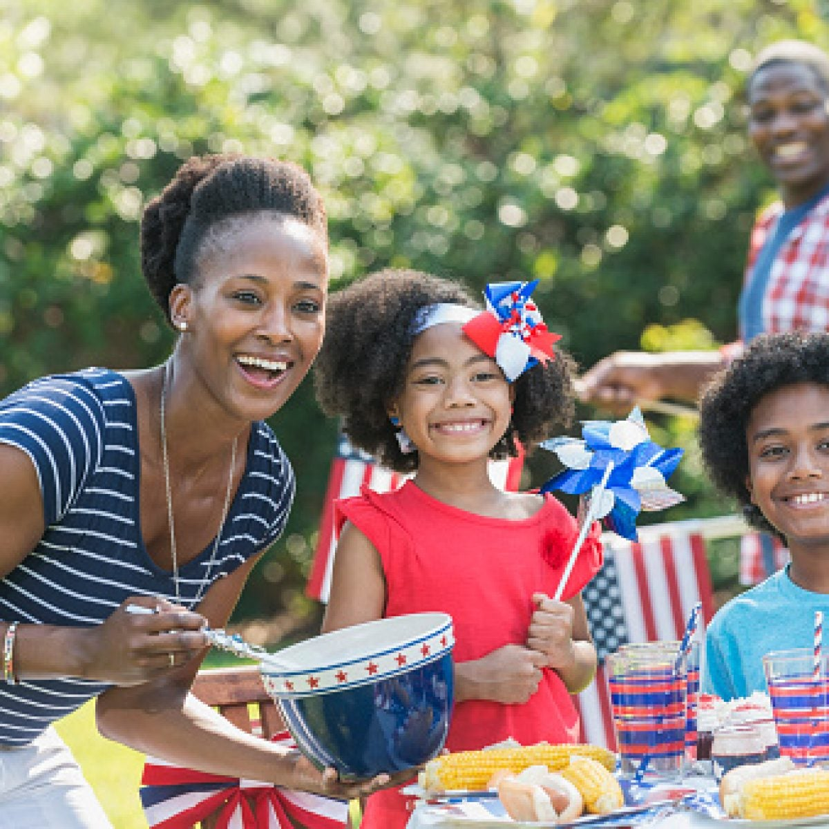 What Does it Mean to be Black American During the Fourth of July? Words From Our Black Freedom Fighters.