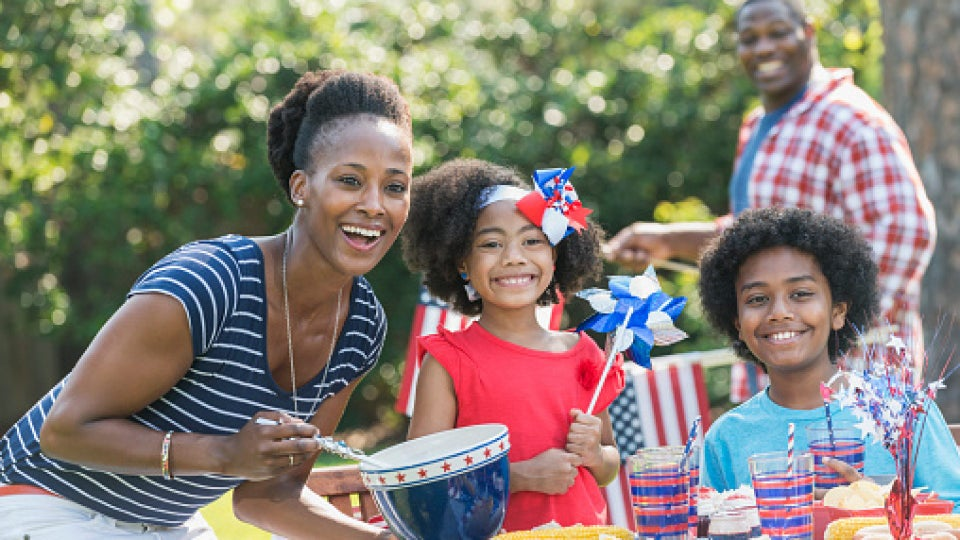 What is the Fourth of July to Black Americans? Words From Our  Black Freedom Fighters.