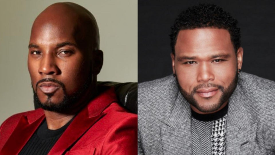 TONIGHT: Join Jeezy, Anthony Anderson & More For The ESSENCE 'Dear Black Men' Summit