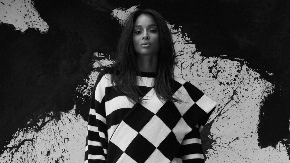 Ciara Launches Her New Fashion Line Under The House Of LR&C