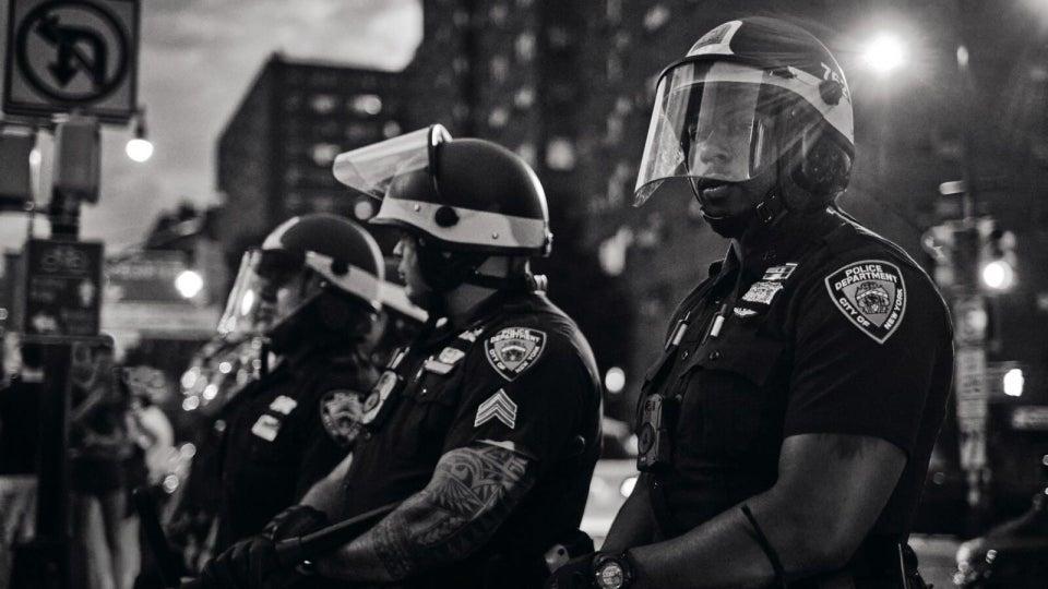 Do Cops Make Us Safe?