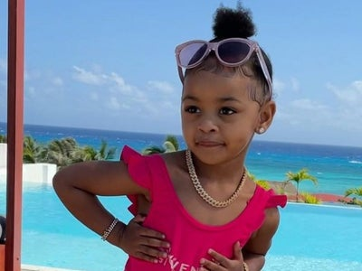 Kulture's Latest Hairstyle Is Adorable As Ever