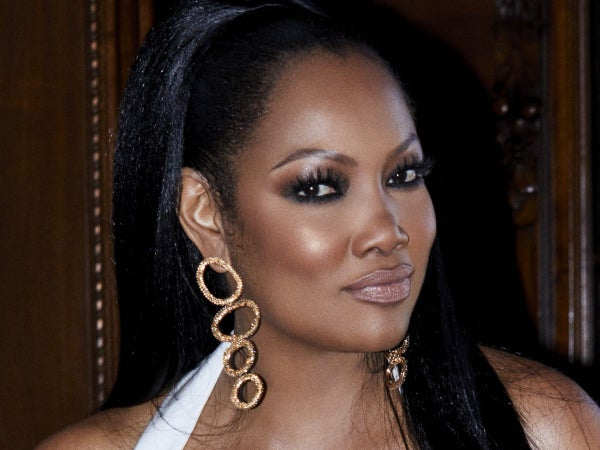 Garcelle Beauvais Designs A Glamorous Jewelry Collection With Roni Blanshay