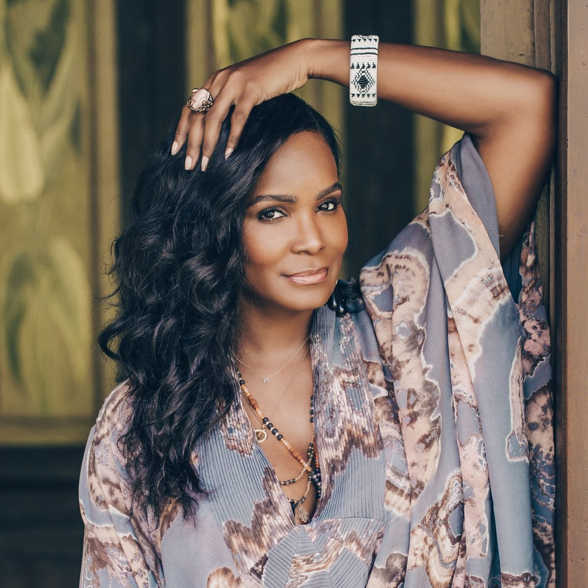 How Tameka Foster Raymond Found Healing, Forgiveness and Peace After The Heartbreaking Loss Of Her Son