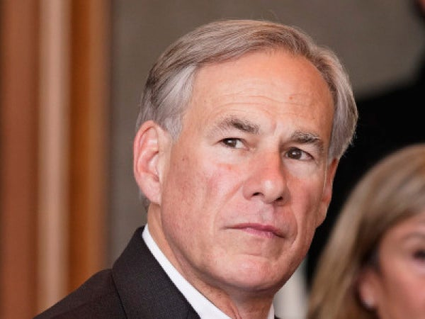 Texas Governor Greg Abbott Tests Positive For COVID-19