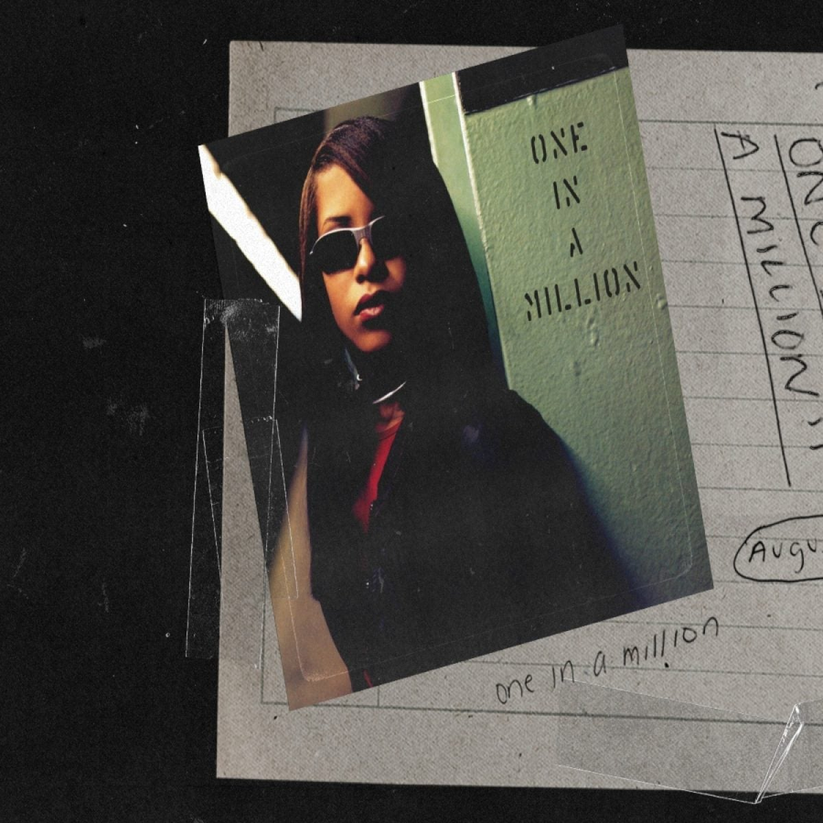 You Can Officially Stream Aaliyah's 'One In A Million' On Spotify Now
