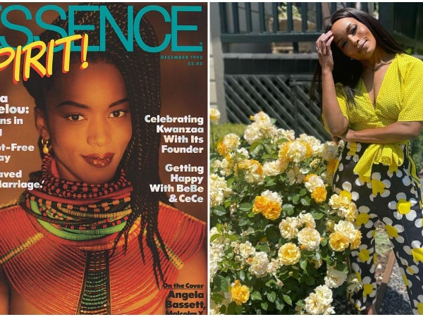 At 63, Angela Bassett Is As Flawless As She Was On Her First ESSENCE Cover