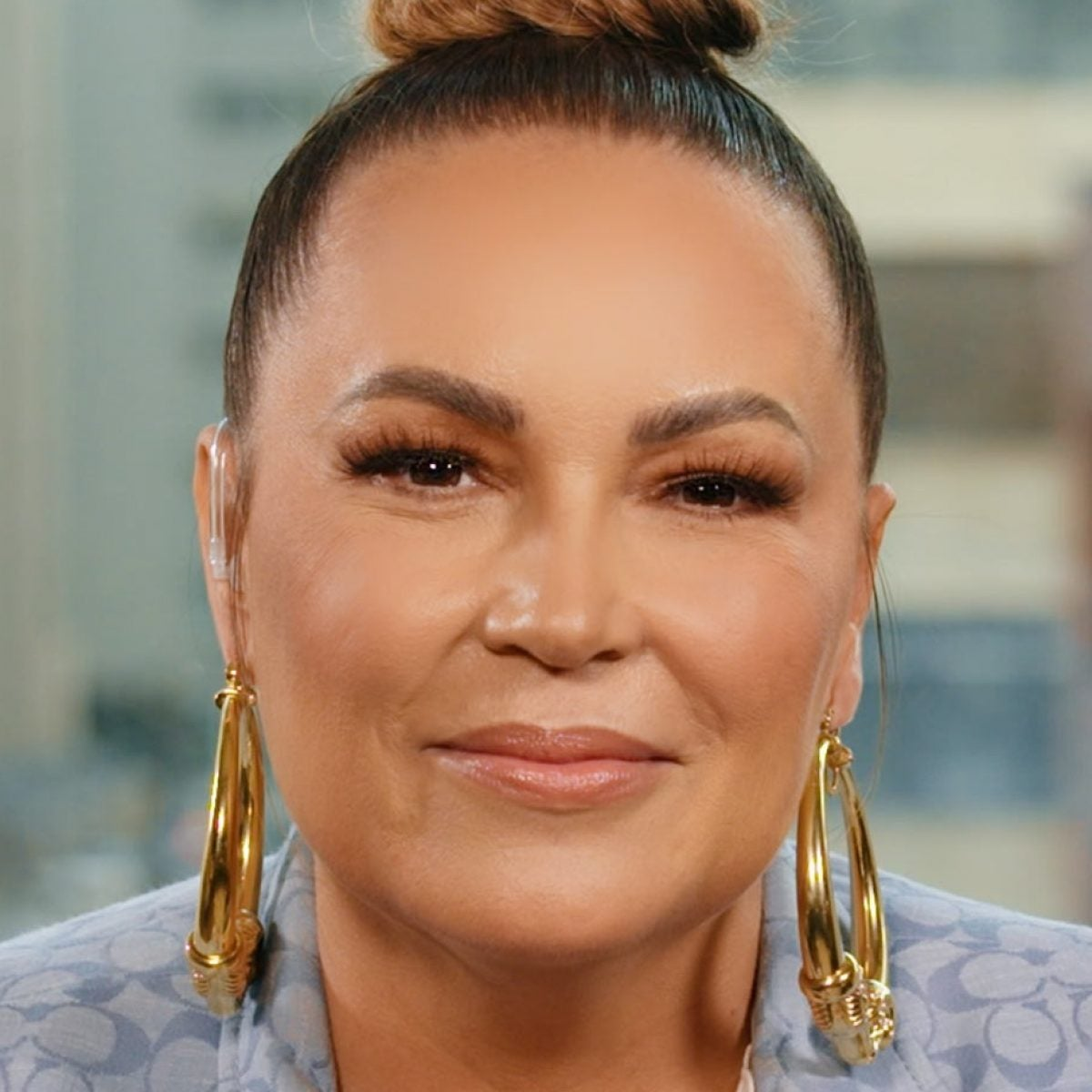 Angie Martinez Teams Up With Coach Foundation's Dream It Real Program — EXCLUSIVE