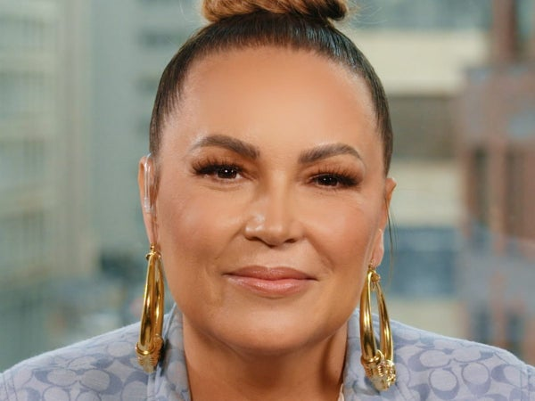 Angie Martinez And Megan Thee Stallion Team Up With Coach Foundation's Dream It Real Program — EXCLUSIVE