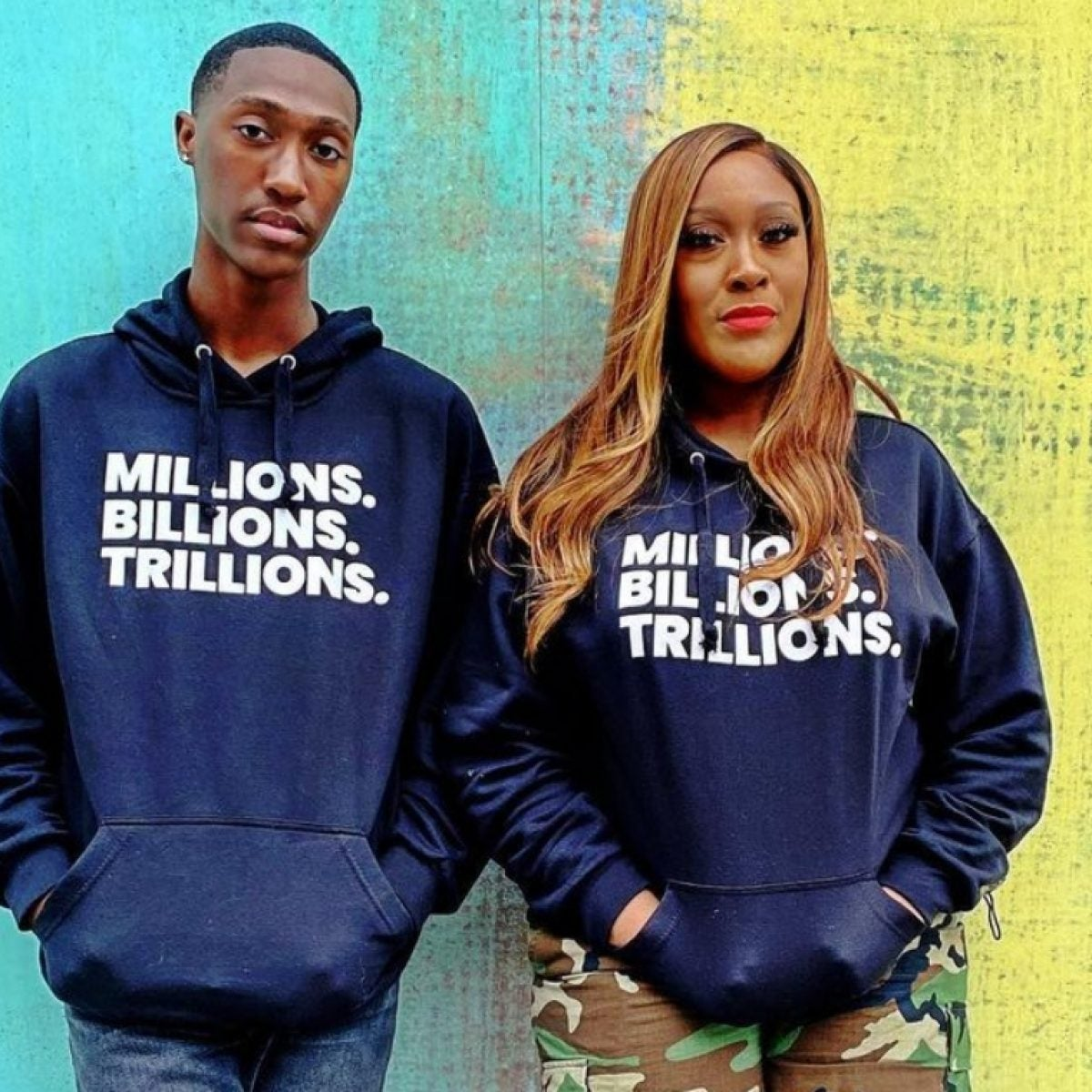 SWV's Coko Says She Had No Problem Accepting That Her Youngest Son Is Gay