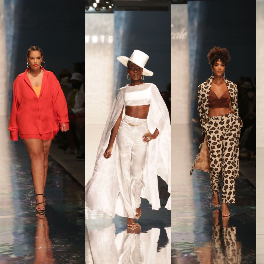 WATCH NOW: The Ultimate Celebration Of Black Fashion At ESSENCE Fashion House!