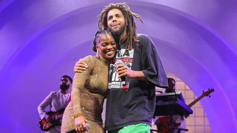Ari Lennox, J. Cole, and More Shut Down BRIC Celebrate Brooklyn! Festival's Opening Night