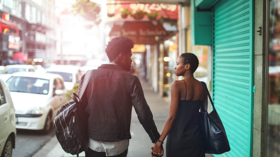 Cuffing Season Is Around The Corner. Here's How To Get Your Money Right By Then