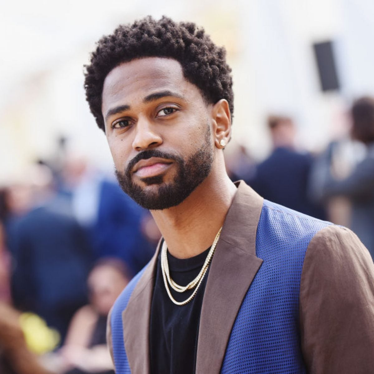 Big Sean Joins Forces With Ally Financial To Launch Financial Education Game Created By HBCU Students