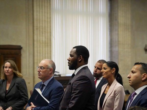 R. Kelly Criminal Trial Begins