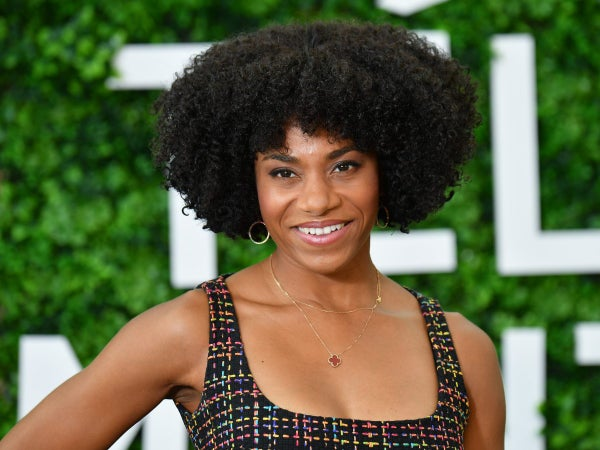 'Grey's Anatomy' Star Kelly McCreary Is Pregnant With Her First Child!