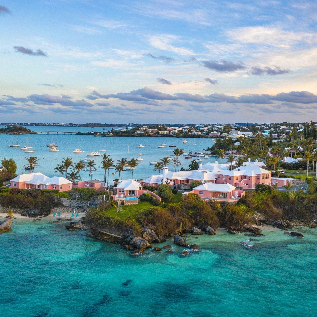 The Black Girl's Guide To Bermuda