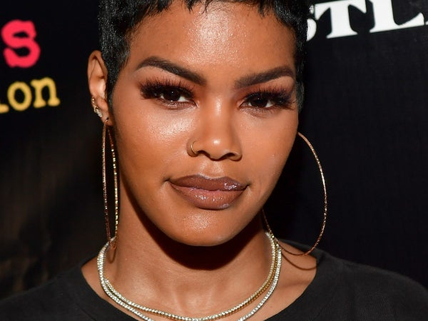 Teyana Taylor Underwent Emergency Surgery After Discovering Breast Lumps