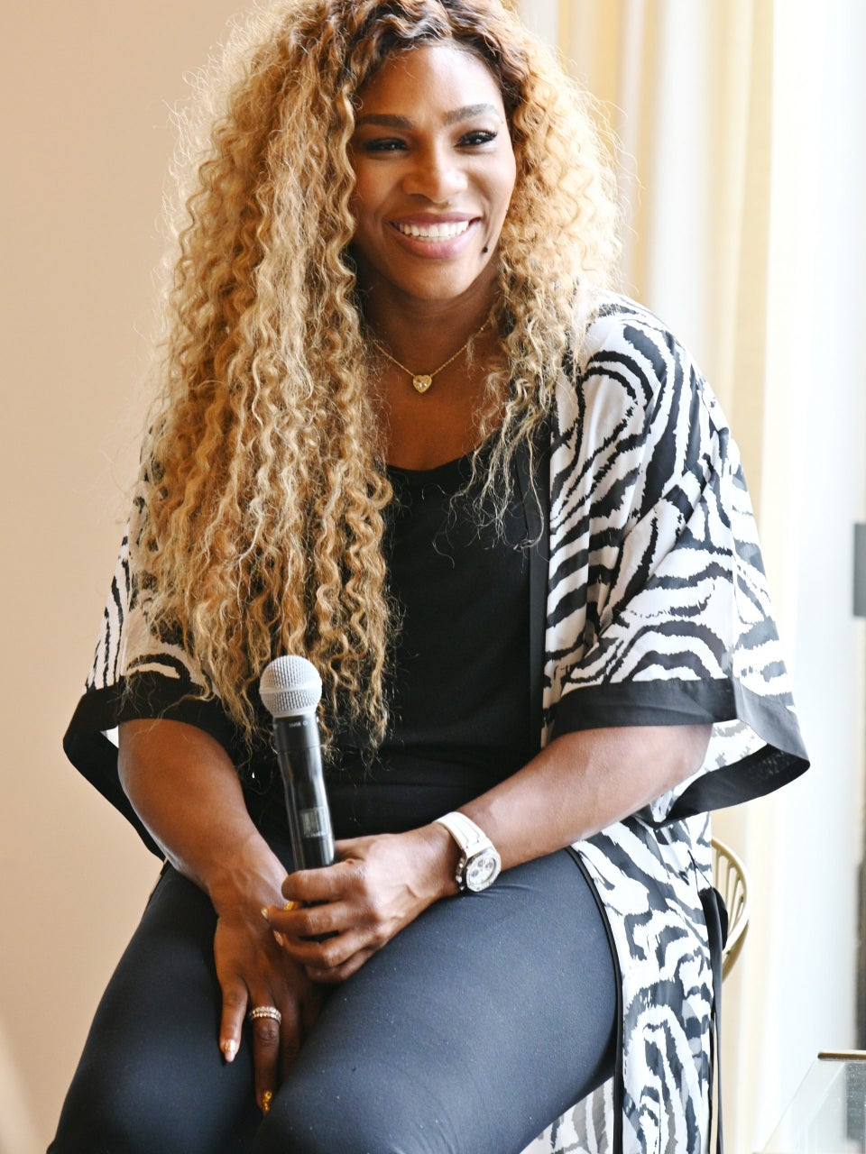 9 Pieces You Need To Do Modern And Minimalist Like The Decor In Serena Williams' Miami Abode
