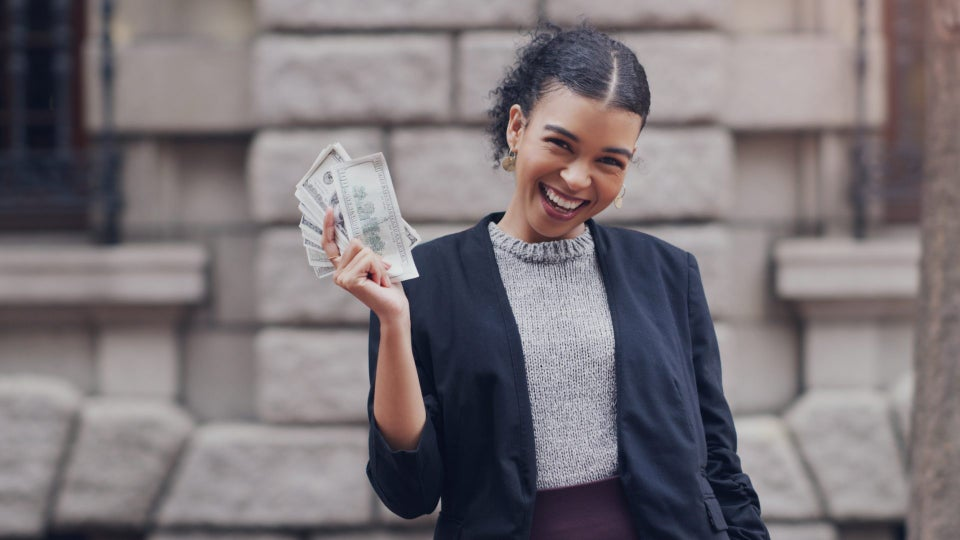 These Three Black Women Discuss Solutions For Closing The Pay Gap