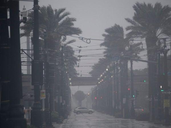 Hurricane Ida Landed in New Orleans on the Same Date as Hurricane Katrina 16 Years Ago