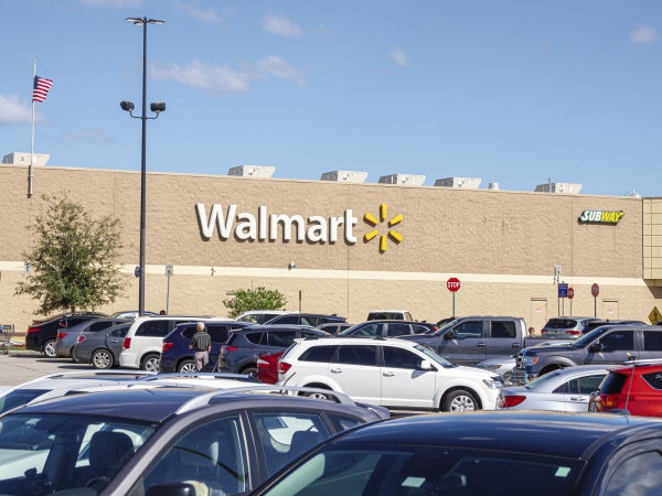 Two Black Men Trying to Return a TV Were Handcuffed, Sue Walmart Over Racial Incident