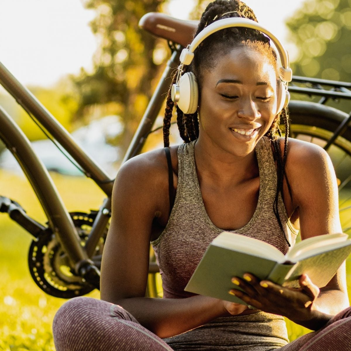 13 Books To Celebrate National Book Lovers Day