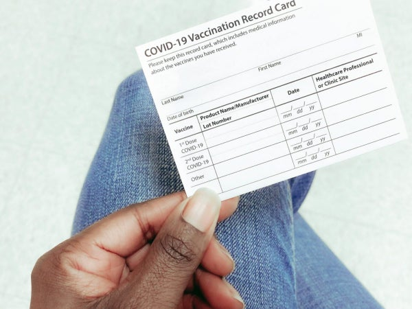 The COVID-19 Vaccine Has Been Mandated For Teachers In NYC Public Schools