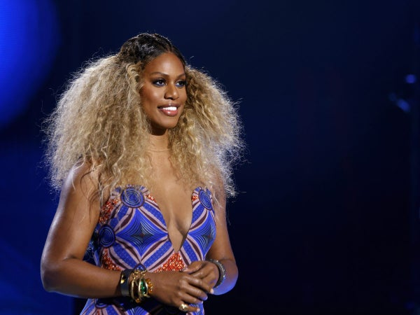 """Laverne Cox Explains Why She's """"Never, Ever"""" Having Kids And Is """"Ecstatic"""" About It"""