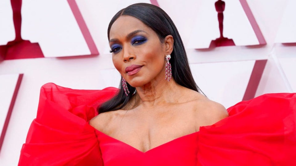 Angela Bassett Is Now One Of The Highest Paid Actresses On TV