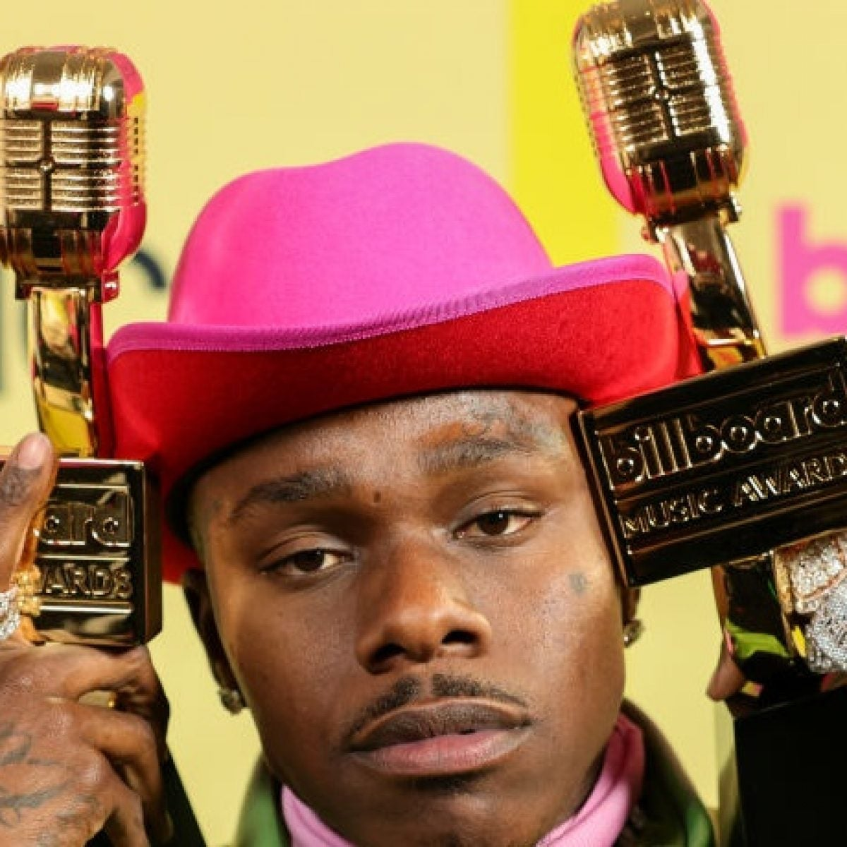 After Being Removed From Several Festival Lineups, DaBaby Now Wants 'Opportunity To Grow'